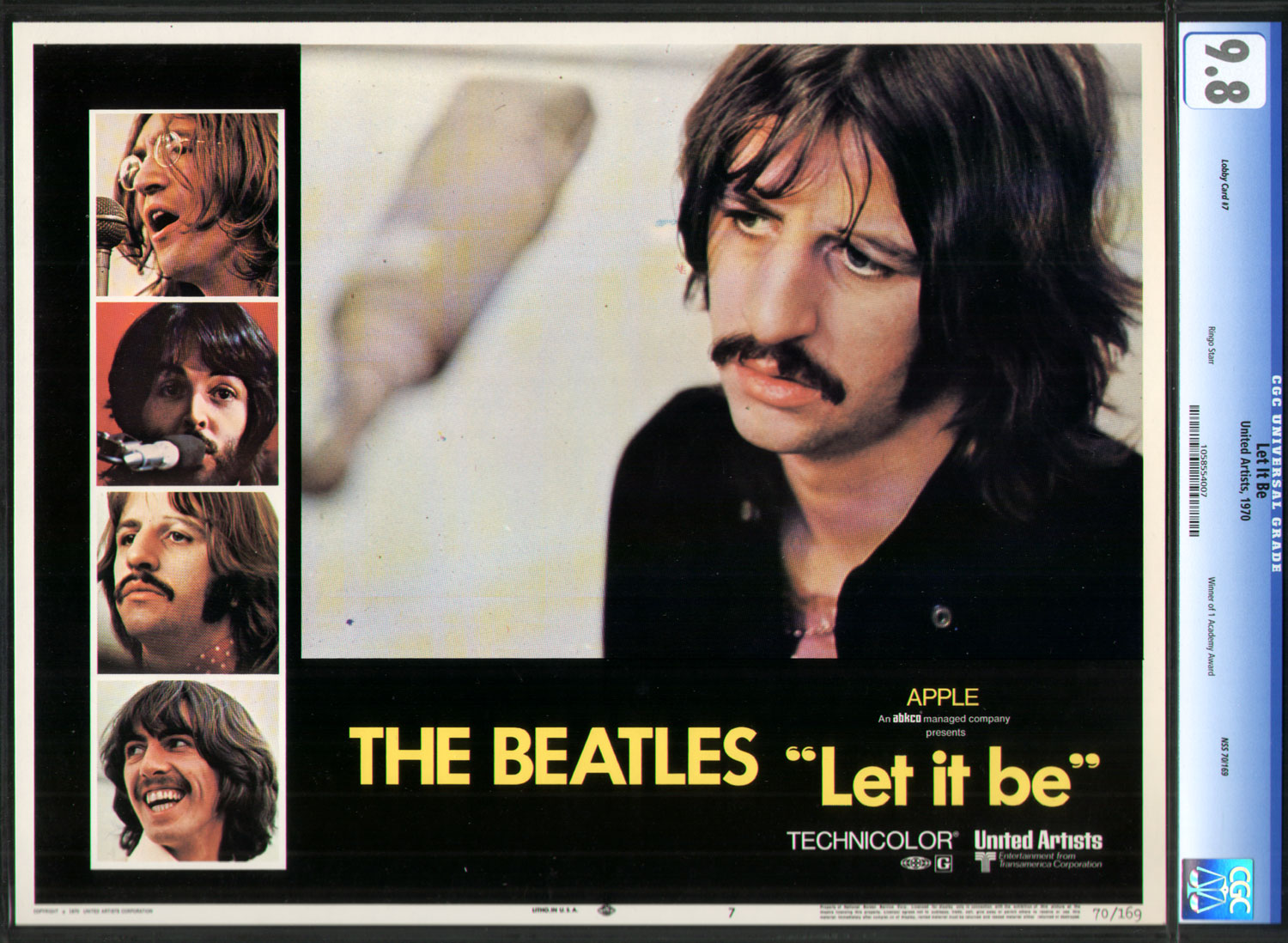Let It Be Photos